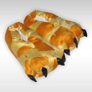 Тапки-лапки Жираф