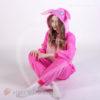 Кигуруми Розовый Стич – Ангел